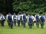 NOvDB Continental Pipe Band Championships, 31 mei 2014